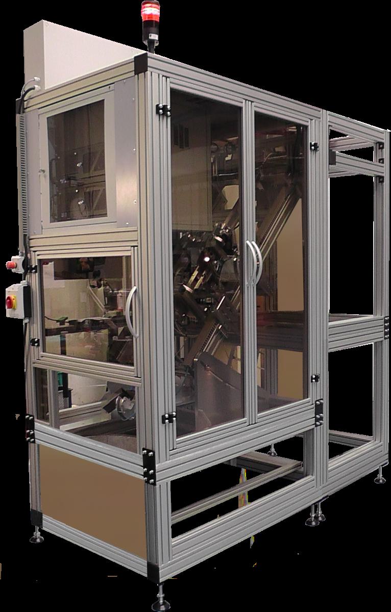 Highspeed Teilesortierer DS200 für Kleinteile